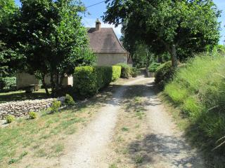 Le Chastel, Plazac