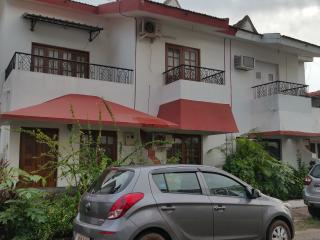 Goa Rentals 3 Bhk Duplex Beach Villa fully AC in Candolim