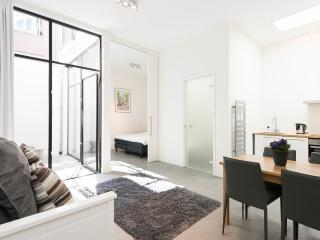 Luxury new apartment 150 metres from Rijksmuseum