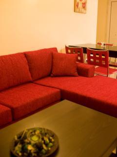 Lounge/Sitting area