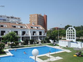 3bedrooms apartment for holiday rent in Fuengirola