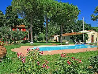 villa esclusiva in Toscana Tenuta la Valle 12 pax