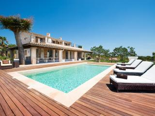 Moscari II - luxury villa in the countryside of Mallorca