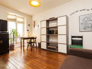 Unique & Trendy Cozy Studio - Perfect location, Paris