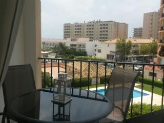 Apartamento 2 dormitorios cerca de la playa, Torremolinos