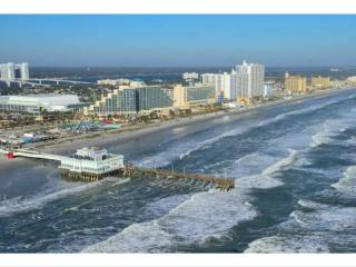 Daytona 500 ,  Wyndham Ocean Walk Resort,sleeps 8