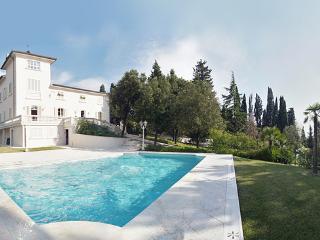 Villa Montespertoli, Empoli
