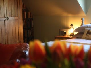 The Loft at Helensfield Luxury Bed and Breakfast, Crieff