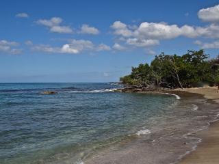 Sea View Luxury 2 level Apt- 1 Bd AC -Pool -Beach