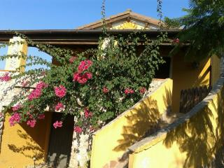 Villa Sole, Alghero