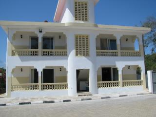 Turtle Bay Apartments, Watamu