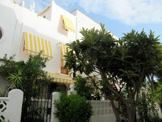 Holiday Bungalow by the sea, El Campello, Alicante