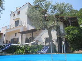 Villa Casa Gaia Sorrento Bio