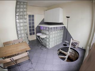 Duplex-Batignolles, Paris