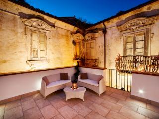 Appartamento con terrazzo Le case del Borgantico