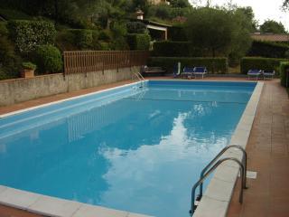3-Lago di Garda - Residence con piscina, Soiano Del Lago