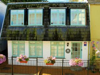 Crab Cottage, Ilfracombe