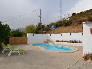 Casa Rural Mesa de Zalia, Alcaucín