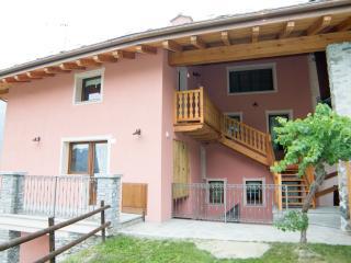 la maison de deni, Aymavilles