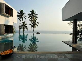 5 Bedroom Villa With Private Pool And Sea View, Thiruvananthapuram