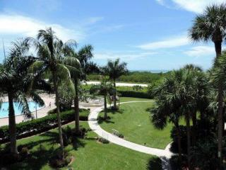 Beautiful Marco Island Beach Front Ocean View