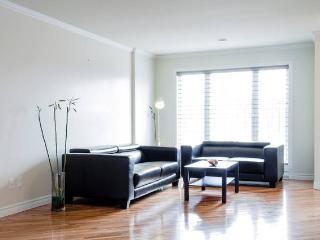 Chambre privative dans une maison