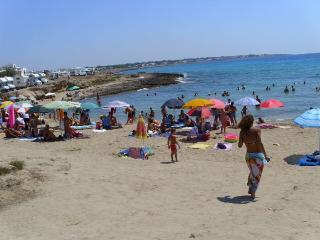 Gallipoli-marina di Mancaversa (Salento), Marina di Mancaversa
