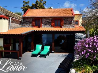 Casa Palheiro Agrela, Arco da Calheta