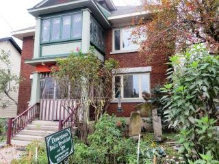 Downtown Bed and Breakfast, Ottawa