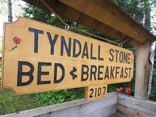 Tyndall Stone, Thunder Bay