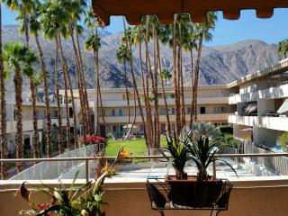 Affordable comfort, Location/location! Fab views, Palm Springs
