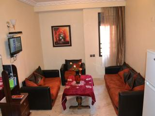 very nice apartment F2  in center of city, Marrakech