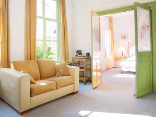 Suite - grachtenpand, Utrecht