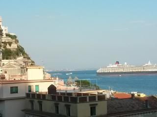 MALUANDA MANSARDINA Marina di Vietri sul mare - SA, Vietri sul Mare