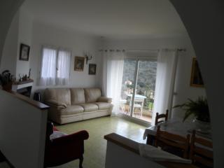 Villa les tonnelles, La Turbie