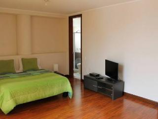 MODERN ONE BEDROOM LOCATED IN THE GOLDEN MILE, Medellin