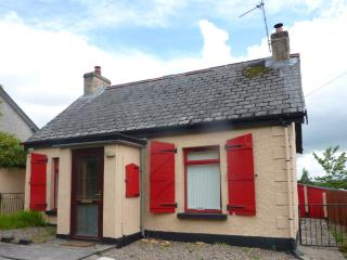 Hallow Cottage, Newtownstewart