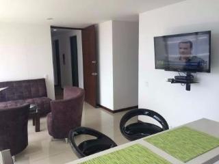 MODERN TWO BEDROOM APARTMENT IN LAS PALMAS, Medellin