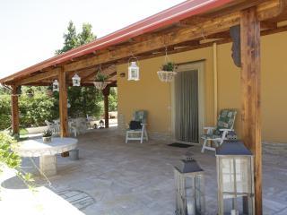 LA LANTERNA - climatizzata- wi-fi gratis - 8 km dalla meravigliosa Torre Guaceto