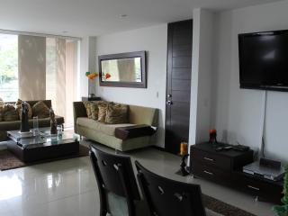 LUXURIOUS THREE BEDROOM LAS PALMAS APARTMENT, Medellín