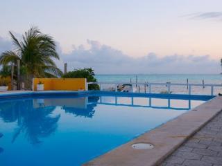 Ocean View 2br Condo Mar at Casa Bonita and Villas