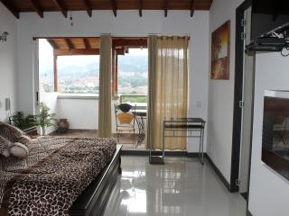 THREE BEDROOM LUXURIOUS APARTMENT, 3 JACUZZI, Medellín