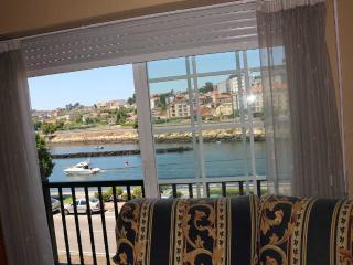 Apartamento 'Premium' con vistas a la ria., Pontevedra