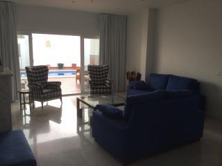 Casa con piscina andalucia- Cordoba, Encinas Reales
