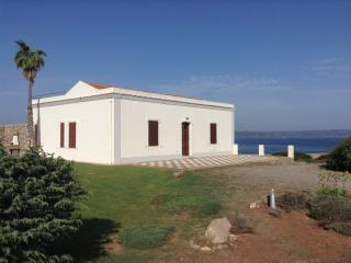 Villa Tonnara Larco, Calasetta
