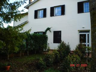 Villa in Chianti area, Monteriggioni