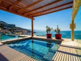 V177 Blue Puerto Vallarta Luxury Condo
