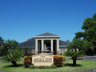 Avalon : a beautiful gated community