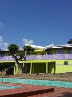 Villa's of Tobago Lambeau
