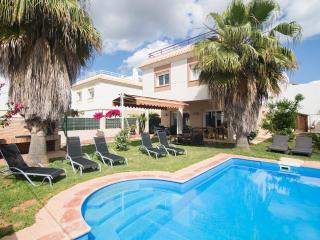 casa duna, Ibiza Town